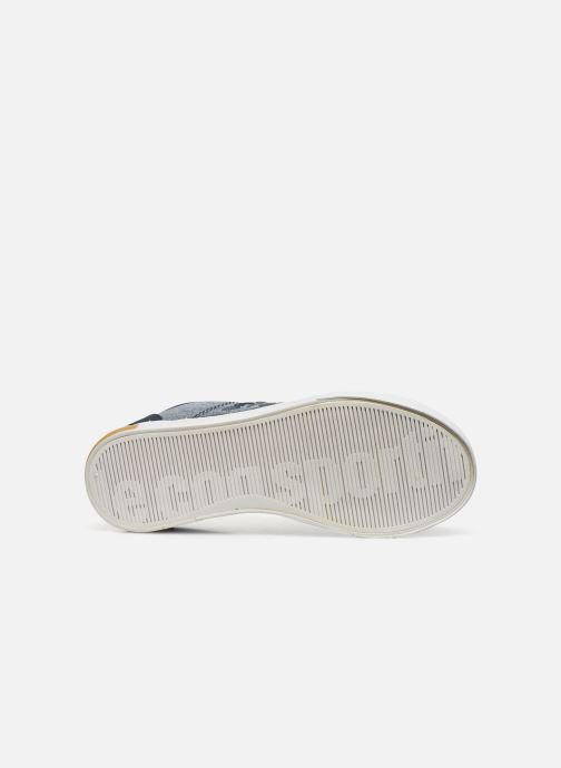 Sneakers Le Coq Sportif Verdon Gs Denim Blauw boven