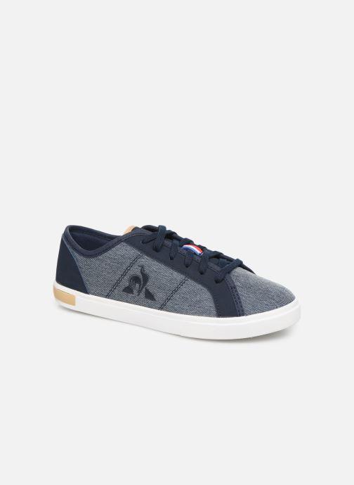 Sneakers Le Coq Sportif Verdon Gs Denim Blauw detail