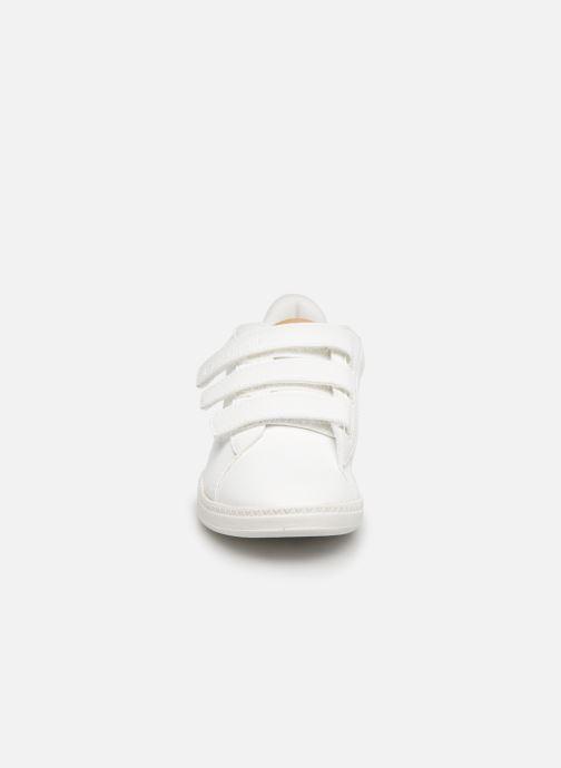 Sneakers Le Coq Sportif Courtstar Ps Denim Wit model