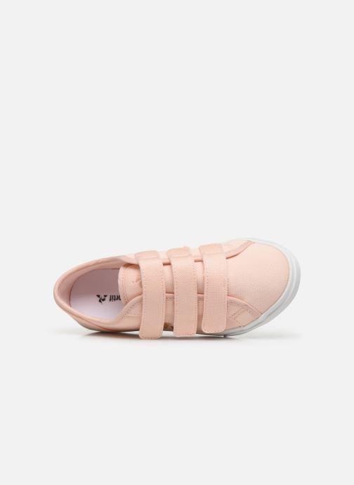 Sneakers Le Coq Sportif Verdon Ps Shiny Roze links