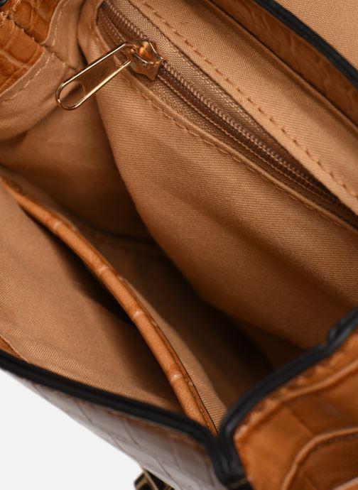 Handtaschen I Love Shoes BAPETI gelb ansicht von hinten