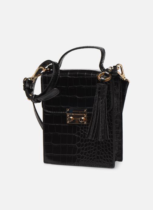 Handbags I Love Shoes BAPETI Black model view
