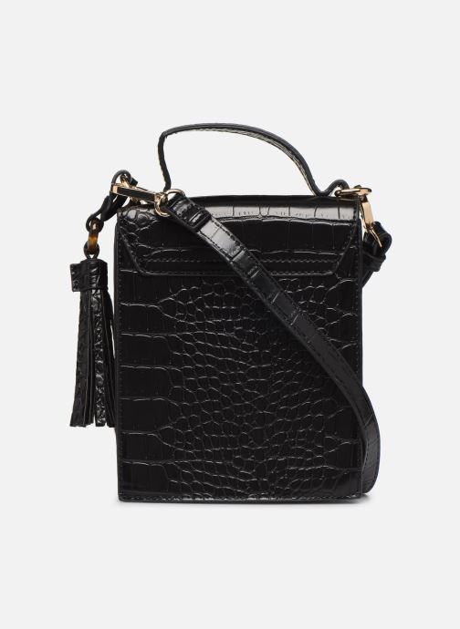 Handtassen I Love Shoes BAPETI Zwart voorkant