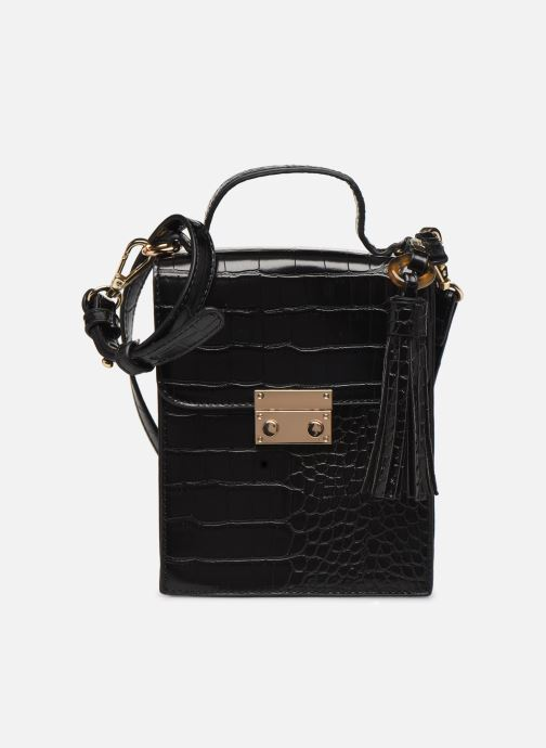 Handtassen I Love Shoes BAPETI Zwart detail
