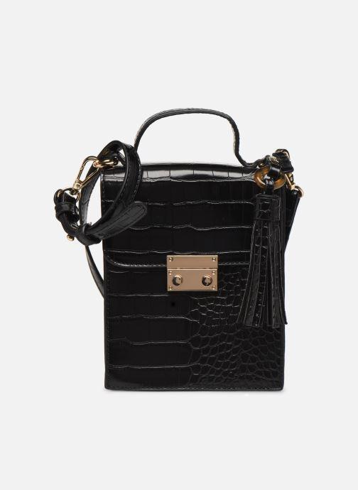 Handbags I Love Shoes BAPETI Black detailed view/ Pair view