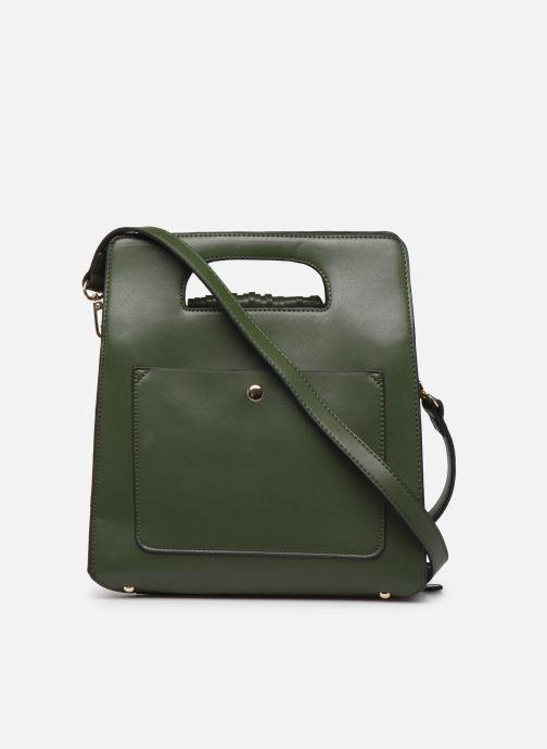 Handbags I Love Shoes BAFRANGE Green front view