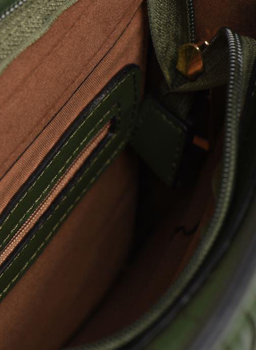 Handbags I Love Shoes BAFRANGE Green back view