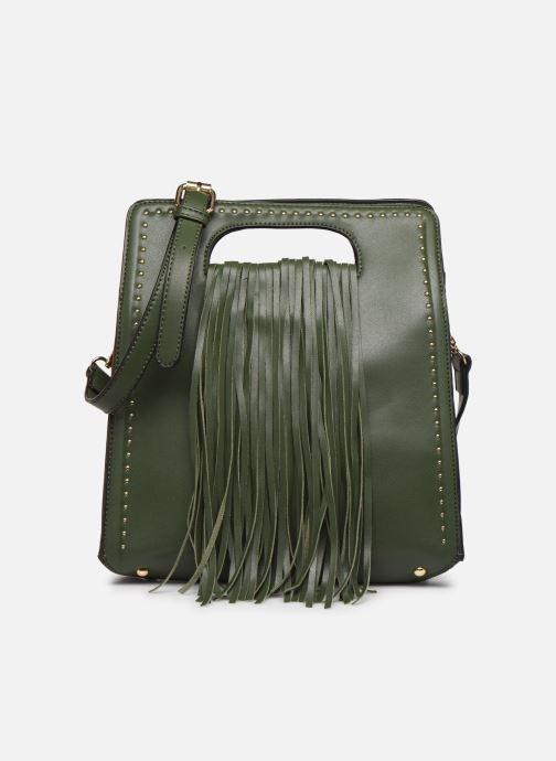 Handbags I Love Shoes BAFRANGE Green detailed view/ Pair view