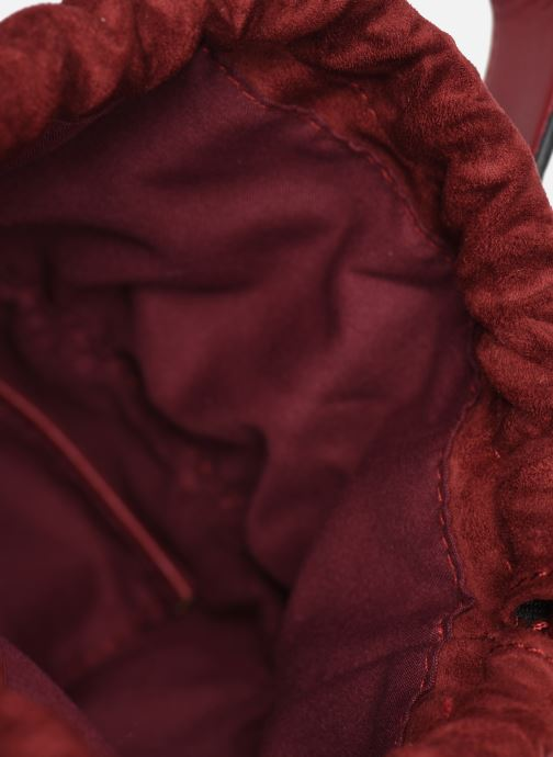 Handtaschen I Love Shoes BASSERA rot ansicht von hinten