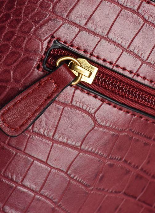 Handtaschen I Love Shoes BASSERA rot ansicht von links