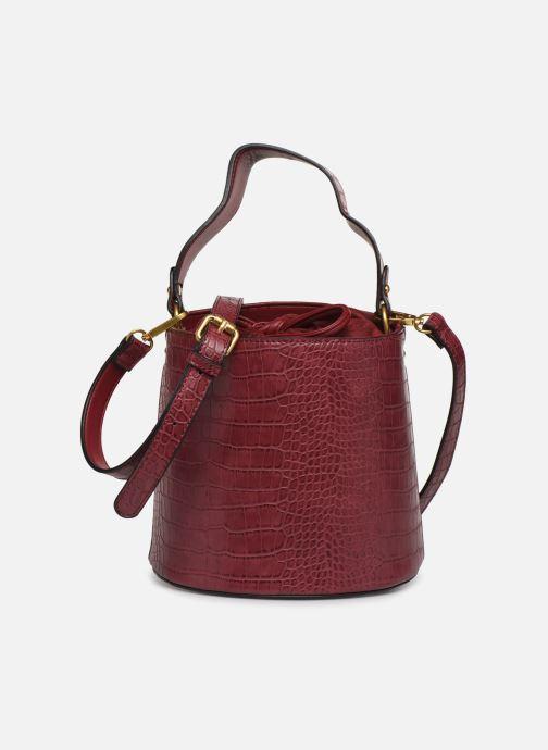 Handtaschen I Love Shoes BASSERA rot detaillierte ansicht/modell
