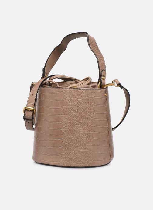 Handbags I Love Shoes BASSERA Beige model view
