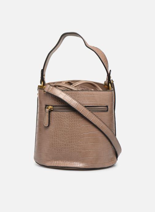 Handbags I Love Shoes BASSERA Beige front view