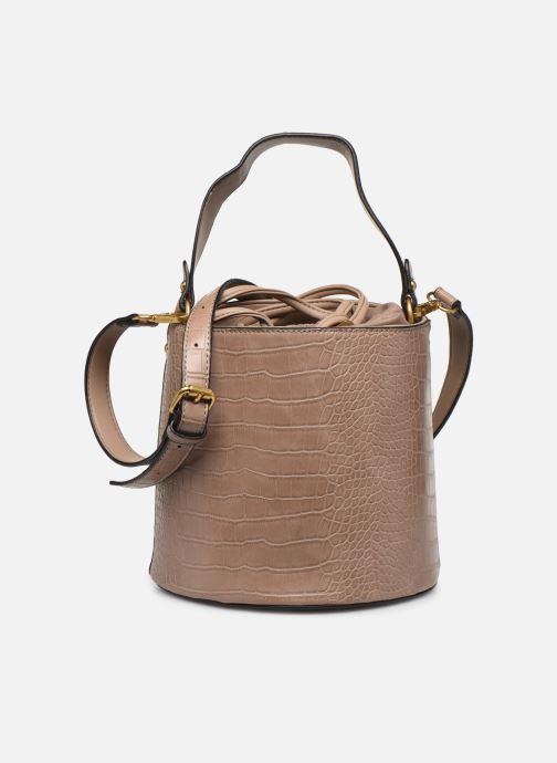 Handbags I Love Shoes BASSERA Beige detailed view/ Pair view