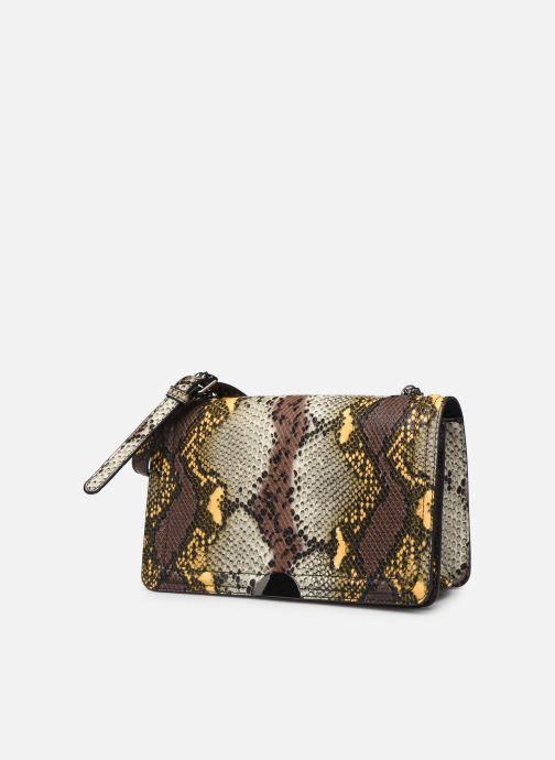 Handtaschen I Love Shoes BACRO grau schuhe getragen