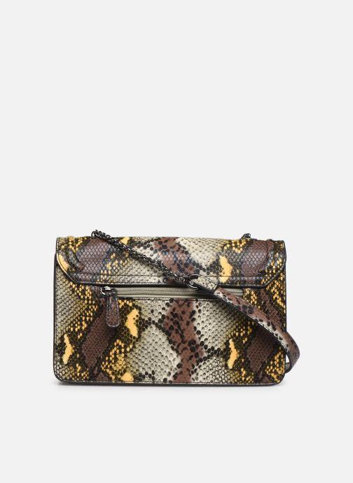 Handtaschen I Love Shoes BACRO grau ansicht von vorne