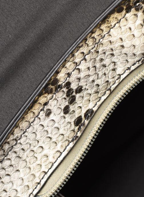 Handtaschen I Love Shoes BACRO grau ansicht von hinten