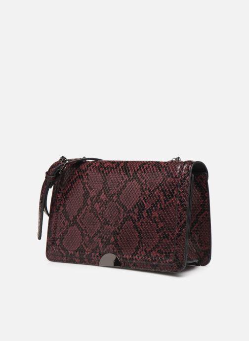 Handbags I Love Shoes BACRO Beige model view