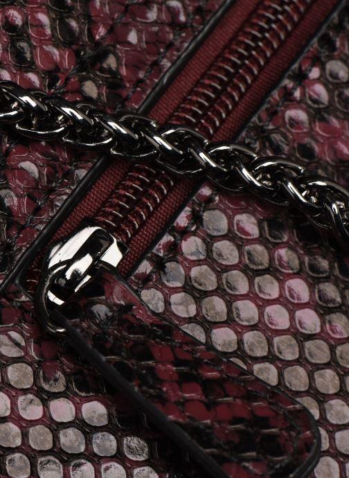 Handtaschen I Love Shoes BACRO beige ansicht von links