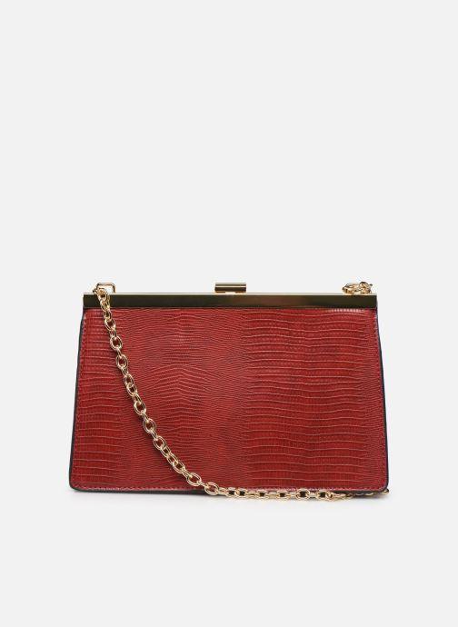 Handtaschen I Love Shoes BACHIC rot ansicht von vorne
