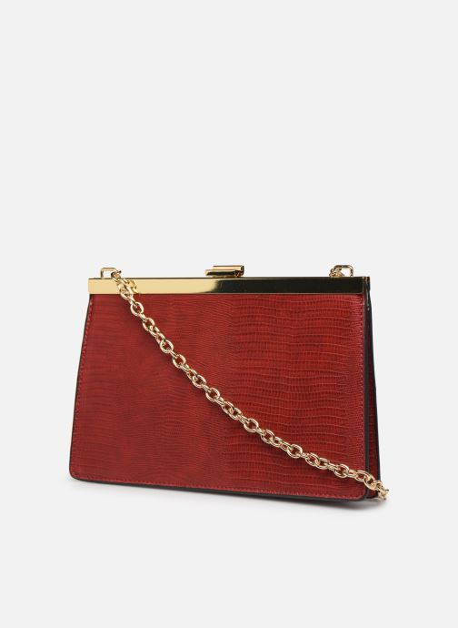 Håndtasker I Love Shoes BACHIC Rød Se fra højre