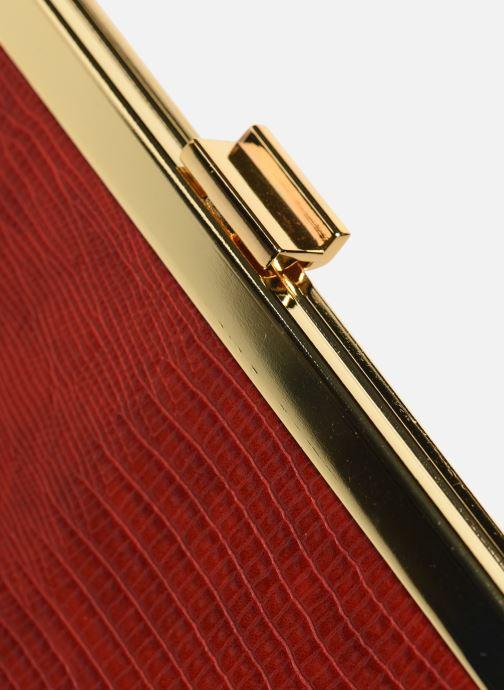 Handtaschen I Love Shoes BACHIC rot ansicht von links