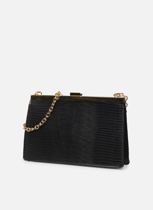 Handbags I Love Shoes BACHIC Black model view