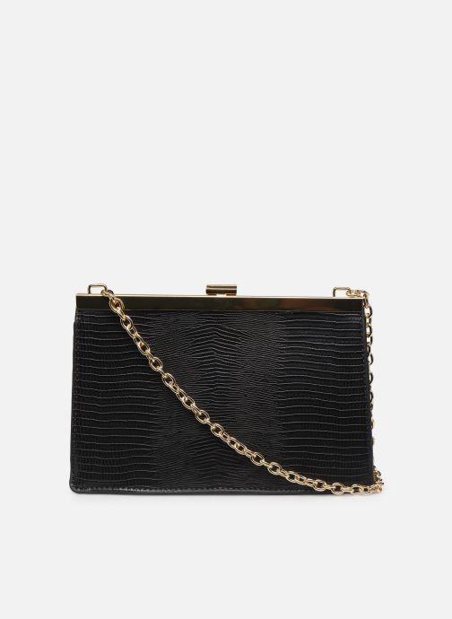 Handbags I Love Shoes BACHIC Black front view