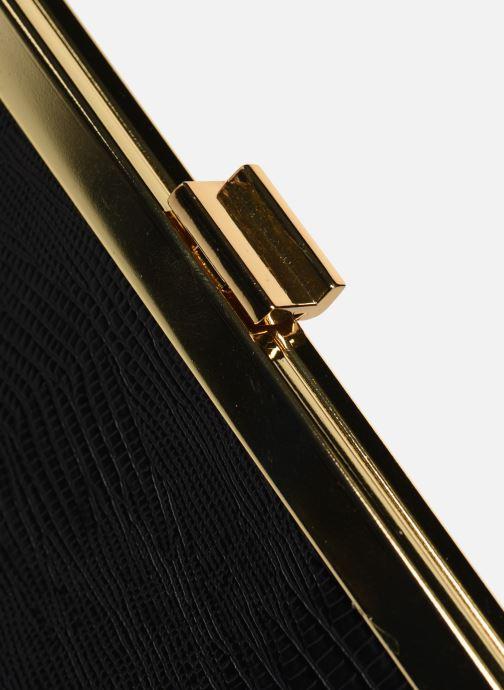 Bolsos de mano I Love Shoes BACHIC Negro vista lateral izquierda