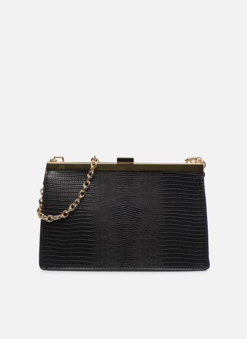 Handbags I Love Shoes BACHIC Black detailed view/ Pair view