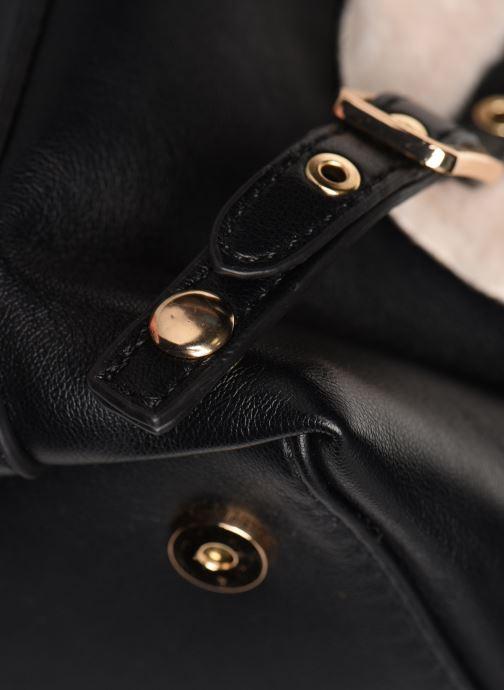 Bolsos de mano I Love Shoes BALISE Negro vista lateral izquierda