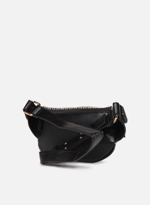 Petite Maroquinerie I Love Shoes BANANIE Gris vue droite