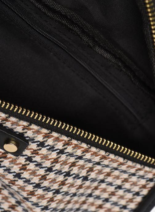 Petite Maroquinerie I Love Shoes BANANIE Gris vue derrière