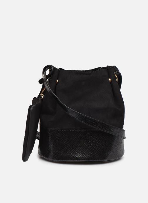 Håndtasker I Love Shoes BAFIL Sort se forfra