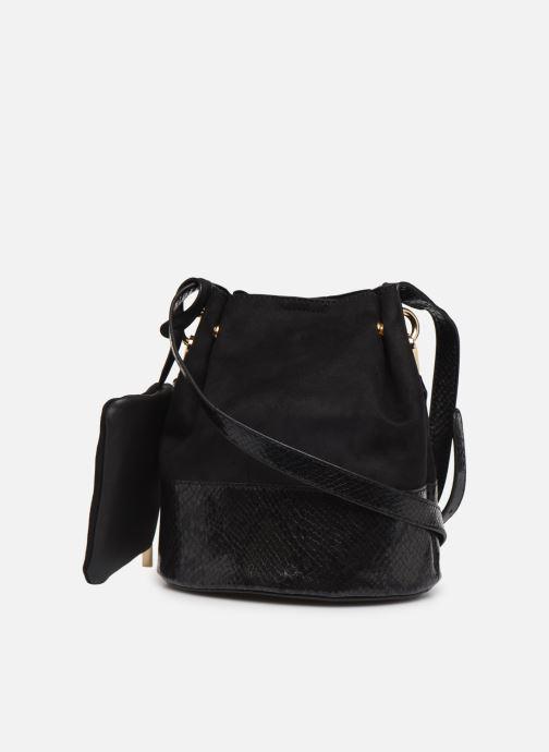 Handtaschen I Love Shoes BAFIL schwarz ansicht von rechts