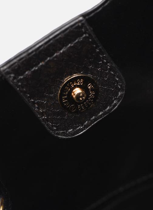 Handbags I Love Shoes BAFIL Black back view