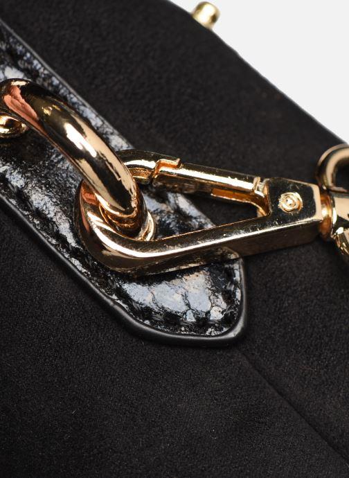 Handtaschen I Love Shoes BAFIL schwarz ansicht von links