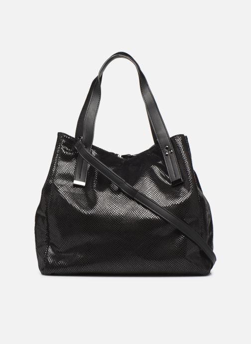 Handbags I Love Shoes BAKOI Black front view