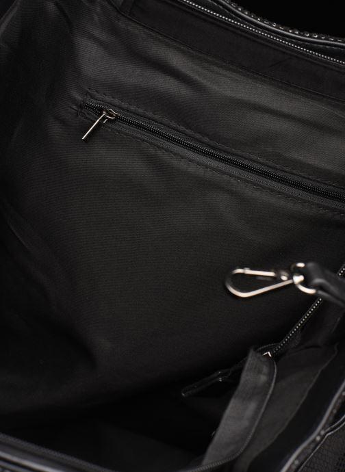 Handbags I Love Shoes BAKOI Black back view