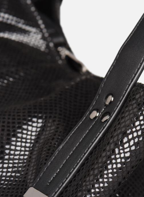 Handtaschen I Love Shoes BAKOI schwarz ansicht von links