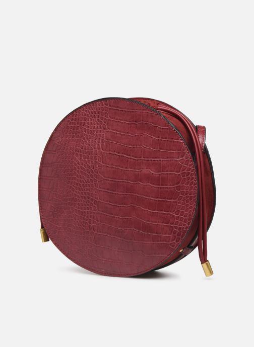 Handtaschen I Love Shoes BALIA rot schuhe getragen
