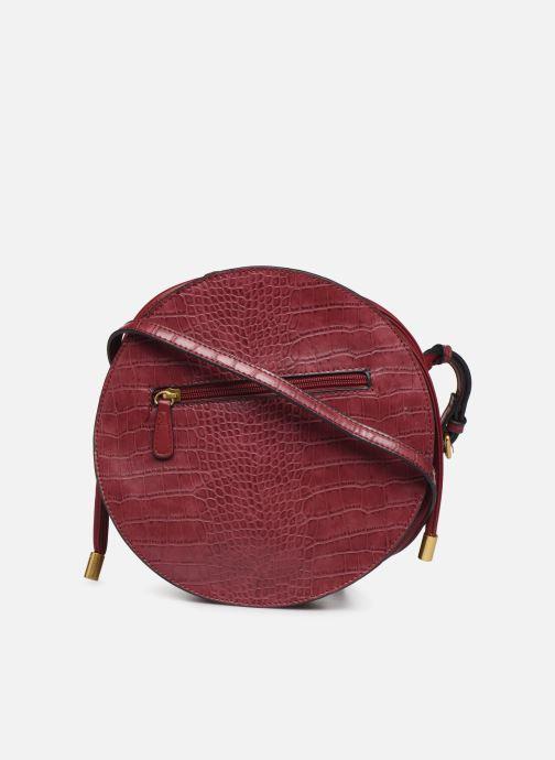 Handtaschen I Love Shoes BALIA rot ansicht von vorne