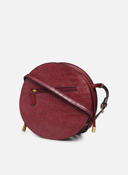 Handtaschen I Love Shoes BALIA rot ansicht von rechts