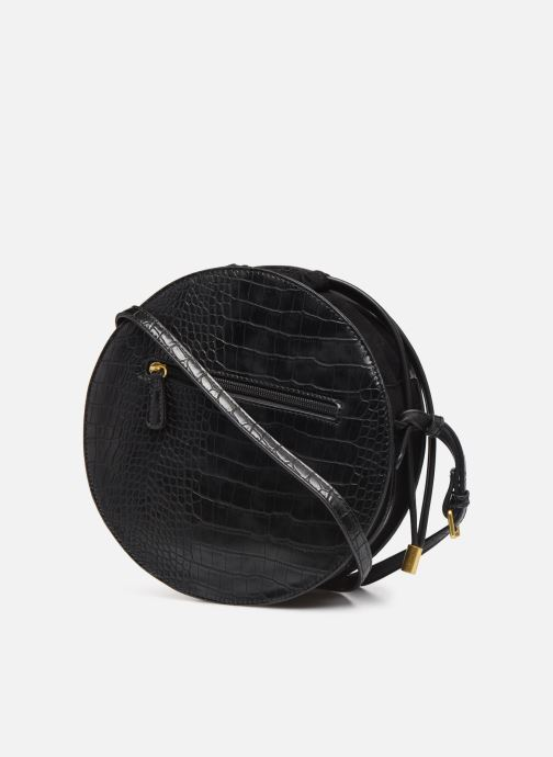 Handbags I Love Shoes BALIA Black view from the right