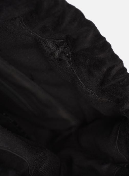 Handtassen I Love Shoes BALIA Zwart achterkant