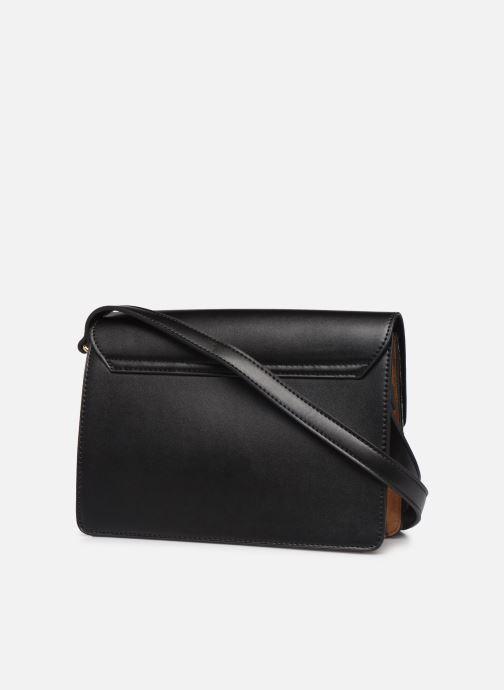 Handtassen I Love Shoes BANIAN Zwart rechts