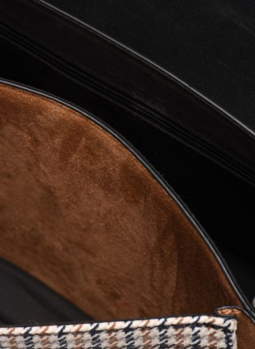 Handtassen I Love Shoes BANIAN Zwart achterkant