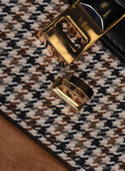 Handtassen I Love Shoes BANIAN Zwart links