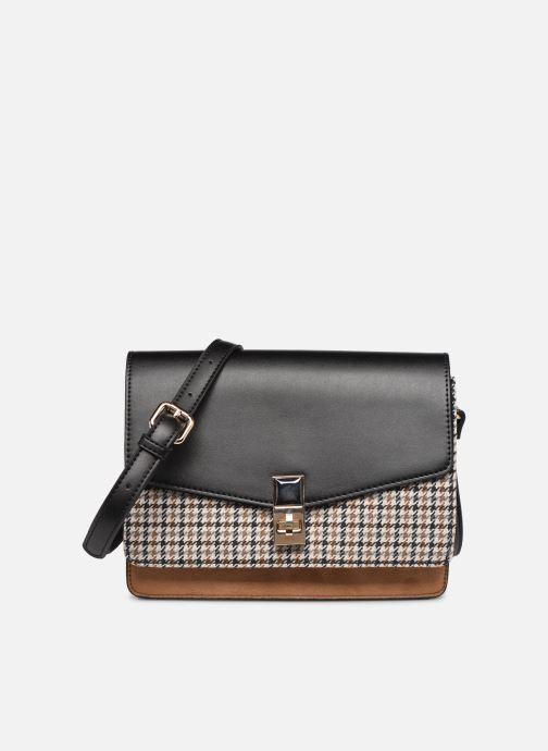 Handtassen I Love Shoes BANIAN Zwart detail