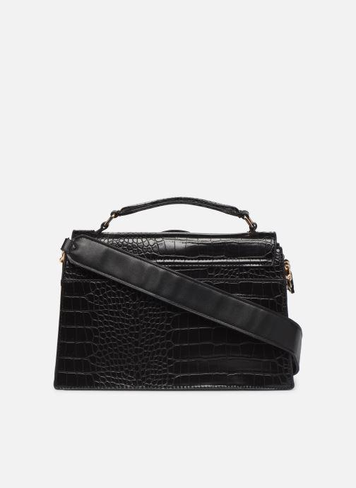Handbags I Love Shoes BAJOUX Black front view